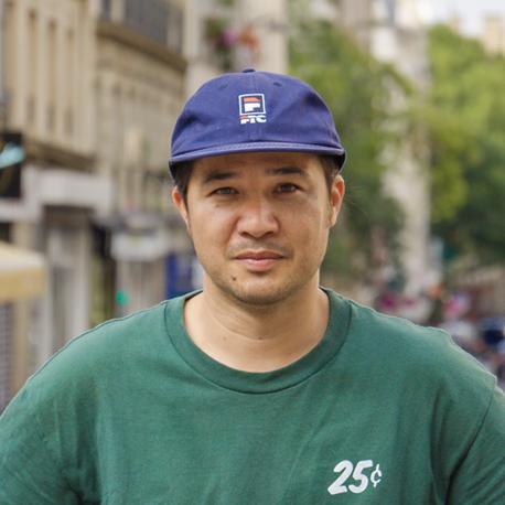 Yann Garin